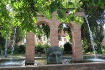 Strasbourg Fountain