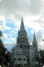 St. Finbarrs Cathedral