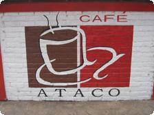 Cafe Ataco Finca