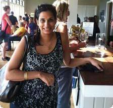Sherrie Bakshi