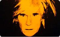 Andy Warhol at Williams