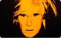Andy Warhol at Williams