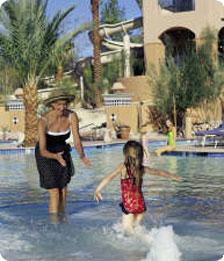 Sonoran Splash
