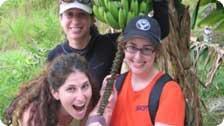 Amy, Hallie and Me