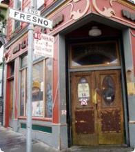 Green Street Saloon