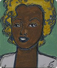 Faith Ringgold at UPenn