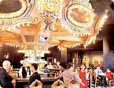 Carousel Piano Bar