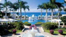 The Four Seasons Maui.