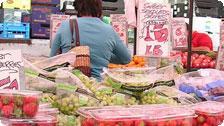 Tewkesbury Market