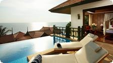 The Langham Place Eco Resort.