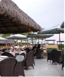 The Ketsi Restaurant
