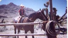 Sagebrush Ranch