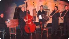 Tango Orchestra