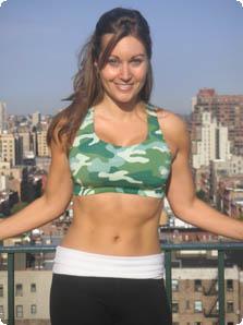 Nikki Fitness