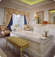 Regal Specialty Suite