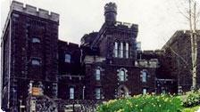 Old Town Jail