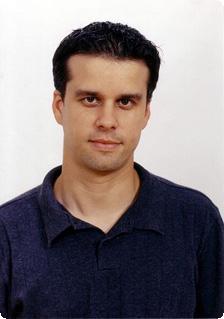 Paul Shrater