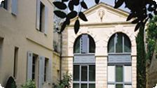 La Maison Bordeax.