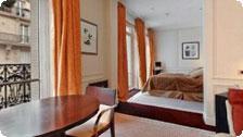 Hotel Tremoille