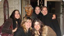 Stanza Dei Sigari History : Style: boston ma: a girly girls guide « tango diva : travel