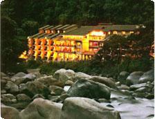The Sumaq Machu Picchu Hotel