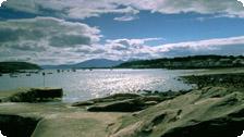 Isle of Arran ?Visit Britain