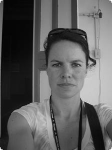 Author Amy Bracken