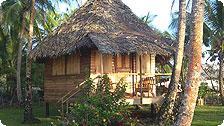 Careening Cay Resort