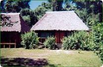 Cabins at Cayman Lodge Amozonie