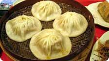 Tangbao - big meat dumplings
