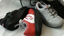 MBT Swiss Masai Footwear