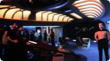 The Star Trek Experience