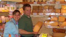 My favorite cheese shop in the world
