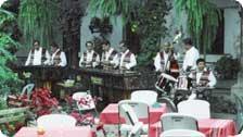 Indigenous Band