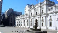 Santiago Parliament