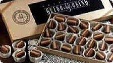 Gobino chocolates