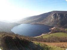 Lough Tay (Guinness Lake)