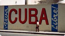 Cuba, near the Museum of Revolution