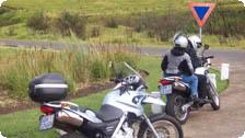 South Africa Motorcycle Tour