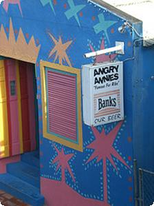 Angry Annies