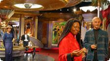 Madame Tussauds Interactive Wax Museum