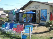 The Surf Shop