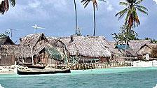 Kuna Island