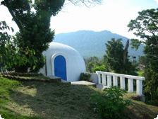 Igloo at Campobello