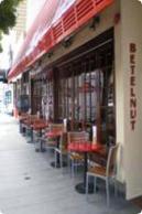 Betelnut on Union Street