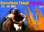 Barcelona Tango Meeting La Yumba Milonga Graciela Osvaldo