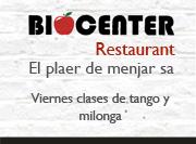 Restaurante Biocenter