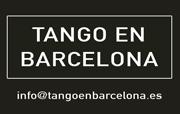 Tango en Barcelona
