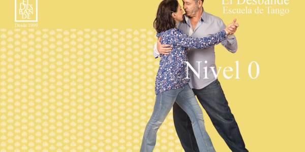 Tango Desbande - Nueva Clase