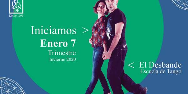 Tango Desbande 2020